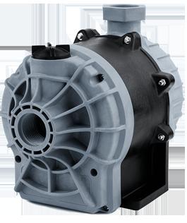 Pressurizador Aqquant Syllent TPA TC 1/2CV 110V